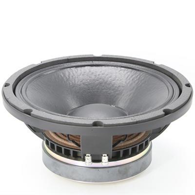 10''156mm Magnet 65mm Voice Coil Pro Speaker WOOFER Model LB106501